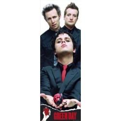 Green Day (Mega plakat)