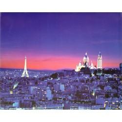 Paris (Midi plakat)