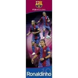 Ronaldinho (Mega plakat)