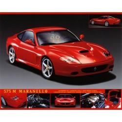 Ferrari 575 M Maranello...