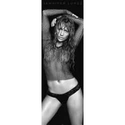 Jennifer Lopez (Mega plakat)