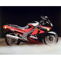 Kawasaki Ninja ZX-11...