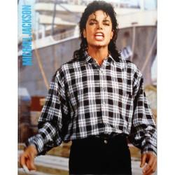 Michael Jackson (Midi plakat)