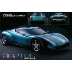 Lamborghini Raptor (Midi...