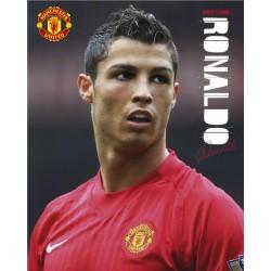 Cristiano Ronaldo -...