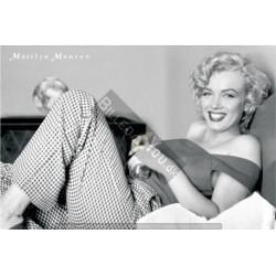 Marilyn Monroe, MAXI plakat...