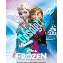 Frost / Frozen - Anna og...