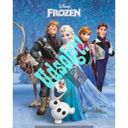 Frost / Frozen -...