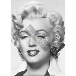 Marilyn Monroe - 183 x 254...